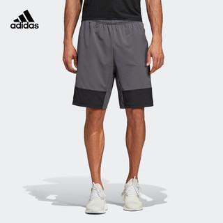 adidas 阿迪达斯 4K_TEC X LWV 10 男士运动短裤 DS9291