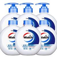 威露士  丝蛋白洗手液525m*1瓶+泵头*1个