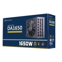 SILVER STONE 银欣 DA1650 电脑电源 全模组化 1650W