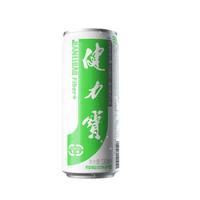 JIANLIBAO 健力宝 纤维+ 运动饮料 柠蜜味 330ml*24罐