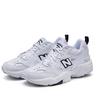 new balance 608系列 女士休闲运动鞋 WX608WT 白色 35