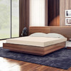 THAIAO 床垫 泰国原产进口乳胶床垫 双人床垫床褥 ECO认证 93%乳胶含量 200*180*7.5cm 泰奥