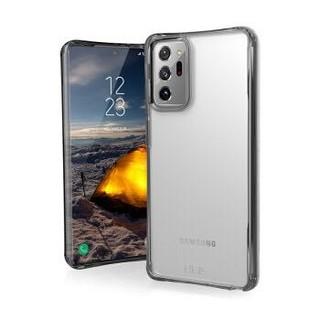 UAG 三星2020款Note20U(6.9英寸) 防摔时尚手机壳/保护套 晶透系列透明色 *2件