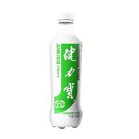 JIANLIBAO 健力宝 纤维+ 柠蜜味运动饮料 500ml*15瓶