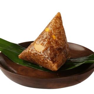 荣庆和 粽子 酱香蛋黄鲜肉粽 140g*2只 端午节嘉兴散装真空粽子特产
