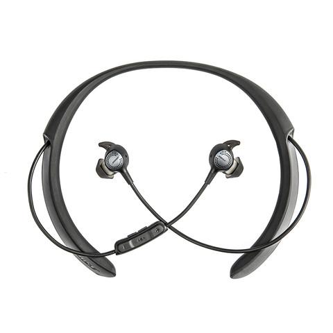 BOSE 博士 QC30 入耳式颈挂式无线蓝牙降噪耳机