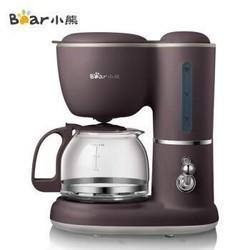 bear 小熊 KFJ-A06Q1 咖啡机 600ml