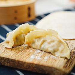 大希地 菌菇三鲜蒸饺 200g*8袋