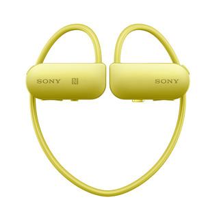 SONY 索尼 SSE-BTR1 音频播放器 金色