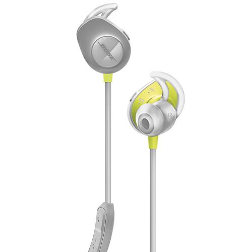 BOSE 博士 SoundSport wireless 入耳式无线蓝牙耳机