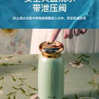 西班牙法格烧水壶便携式电热水杯养生加热家用保温旅行小型迷你