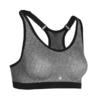 DECATHLON 迪卡侬 SHAPE 女士运动内衣 141558-8352434 斑驳灰色