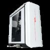 宁美国度 电脑主机i3 9100F独显办公电脑台式全套企业采购家用游戏主机DIY组装机整机