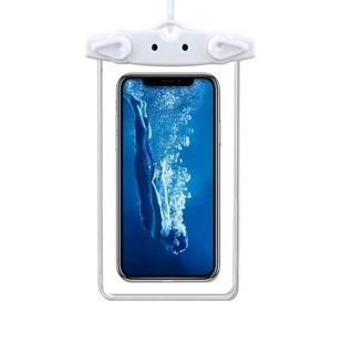包你靓 可触屏手机防水袋  1.8元