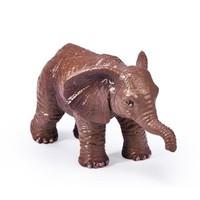 wenno 仿真恐龙模型玩具 小象