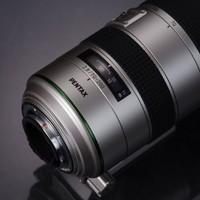 PENTAX 宾得 HD PENTAX-D FA 70-200mmF2.8ED DC AW Silver Edition 全画幅镜头 银色款