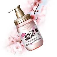 Amino mason Amino Mason 氨基酸滋润型 樱花洗发水 450ml