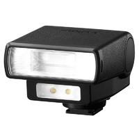 Panasonic/松下DMW-FL200LGK外置闪光灯 相机LED灯 无线拍摄