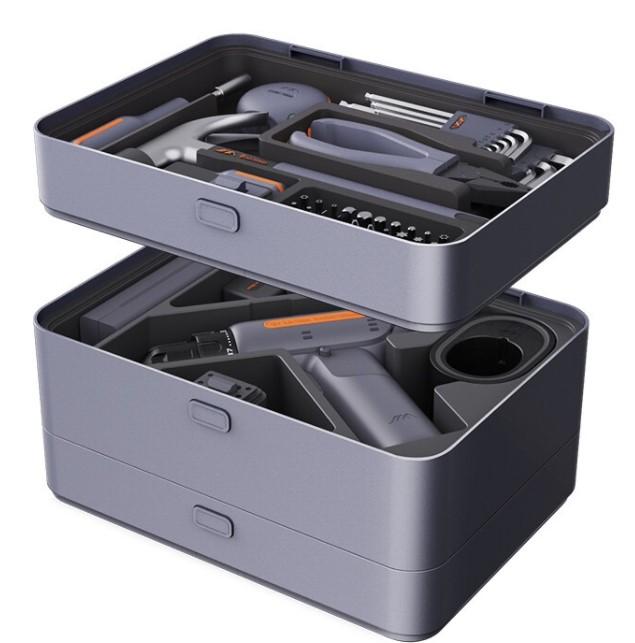 吉米家居 X3-ABC 五金工具套装 吉米盒子