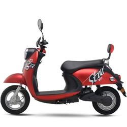 AIMA 爱玛 电动摩托车