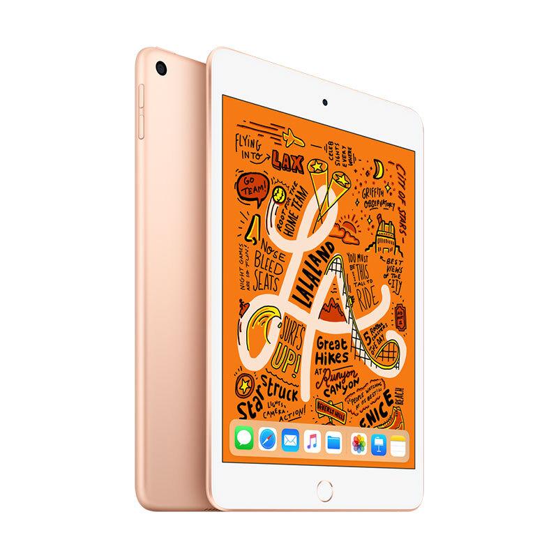 Apple 苹果 iPad mini 5 2019款 7.9英寸 平板电脑