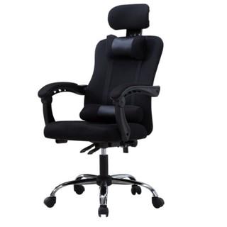 非洲鹰 工学网布办公椅