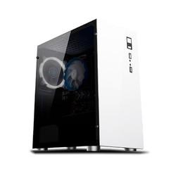 天极 台式组装机(R5-3400G、8GB、480GB)