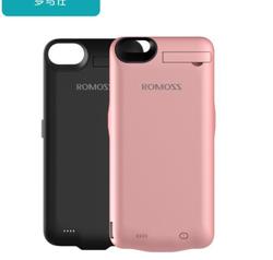 ROMOSS 罗马仕 苹果iPhone7 背夹电池