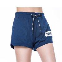 JOMA女子夏季时尚舒适透气运动针织休闲短裤