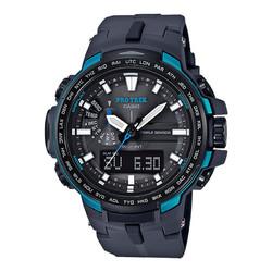 CASIO 卡西欧 PRW-6100Y-1A 太阳能6局电波登山腕表