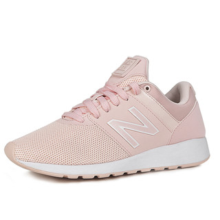 new balance  WRL24TG 复古休闲鞋