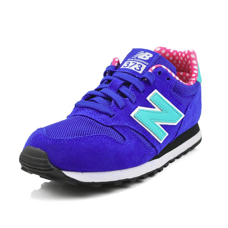 new balance WL373NTP 复古鞋跑鞋