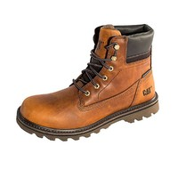 CAT 卡特 P721722I3BDC39 男户外休闲靴工装靴