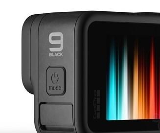 粉丝价:GoPro GoOro HERO9系列 HERO9 5K运动相机