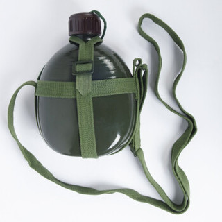 莱德克伊 87式水壶 运动户外水壶