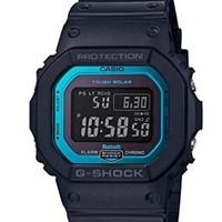 CASIO 卡西欧 GW-B5600-2 太阳能电波运动手表