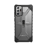 UAG 三星Galaxy Note 20 手机壳 钻石 透明黑