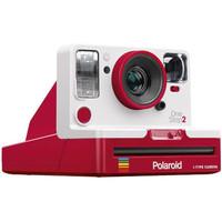 Polaroid 宝丽来 OneStep 2 拍立得相机 红色