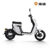 Yadea 雅迪 欧睿 TDT2253Z 新国标电动车