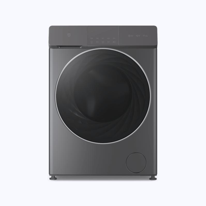MIJIA 米家 XHQG100MJ201 直驱洗烘一体机 10kg