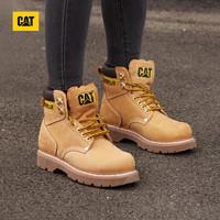 CAT 卡特彼勒 P730109I1XDC28 男女款戶外休閑靴