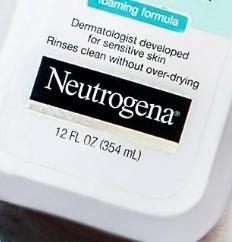 Neutrogena 露得清 轻柔泡沫洁面乳 354ml