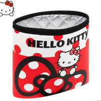 HelloKitty KT猫 汽车多功能收纳置物筒