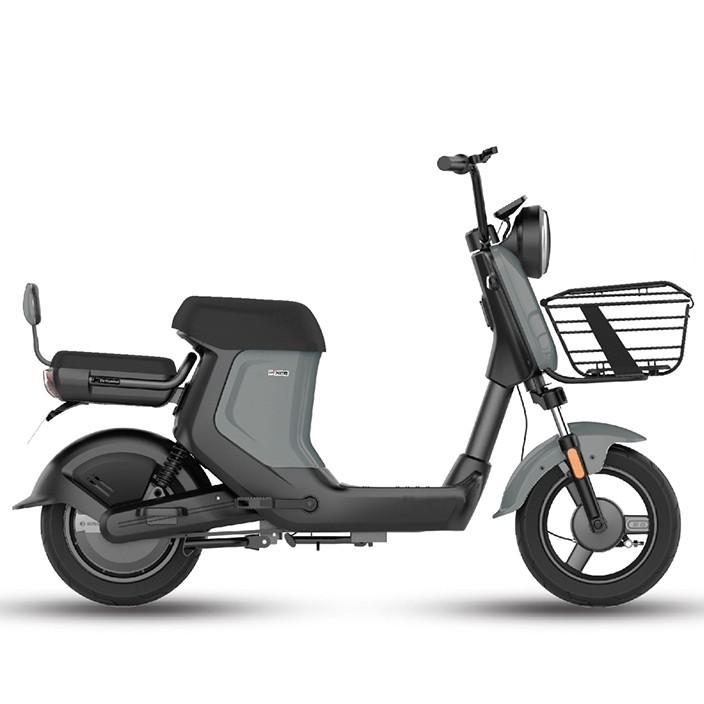 SUNRA 新日 XC2  锂电池电动车