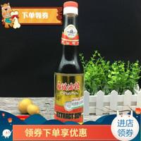 揭阳榕江酱油白豉油精生抽酿造特产蒸鱼凉拌获奖6瓶家庭装