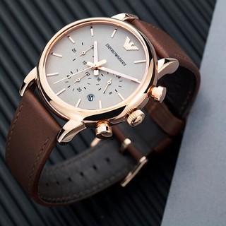 EMPORIO ARMANI AR2074 男士手表