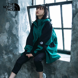 THE NORTH FACE 北面 1994MountainLightJacket 冲锋衣