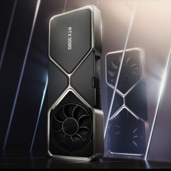 NVIDIA 英伟达 GEFORCE RTX 3070 8GB/3080 10GB 显卡
