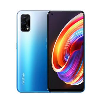 realme 真我 X7 5G智能手机 6GB+128GB 海屿蓝