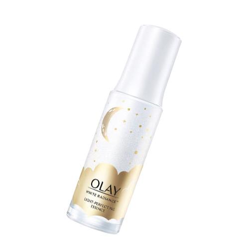 玉兰油(OLAY)光感小白瓶精华液 30ml *4件